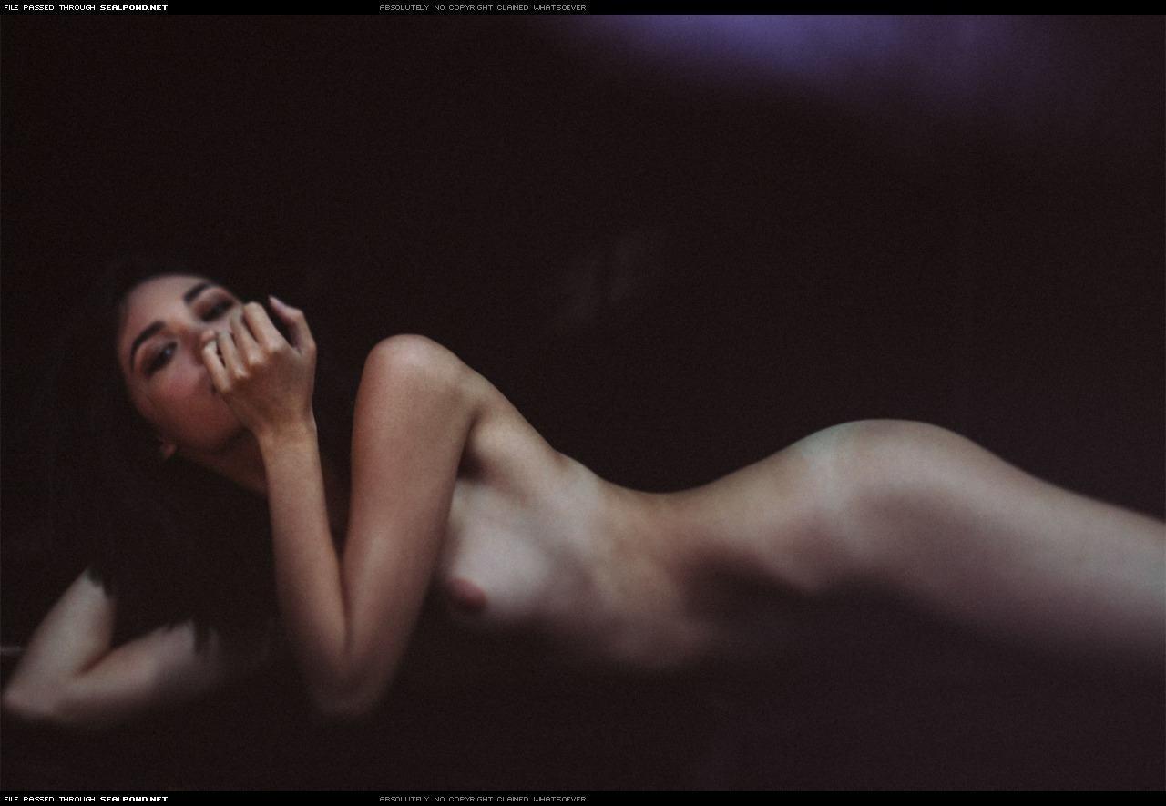 Barbara Keegan  nackt