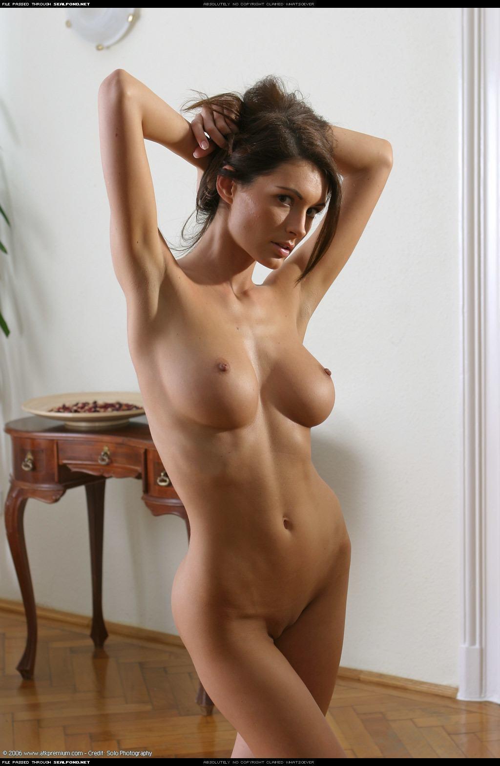 Секс с девушками с красивой грудью 9 фотография