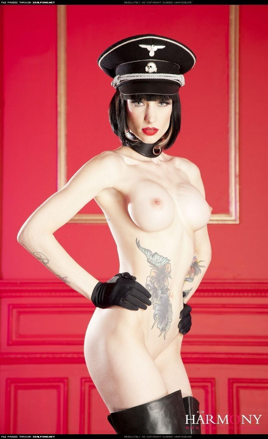 Eva-maren besserer nude