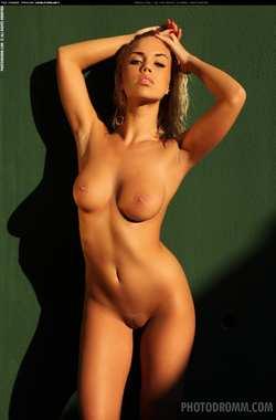 фото голых венгерок