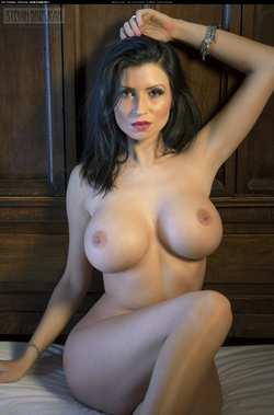 фото красивые голые девушки с большой грудью