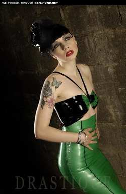 Image #23544 (fetish): drastique-plastique, latex