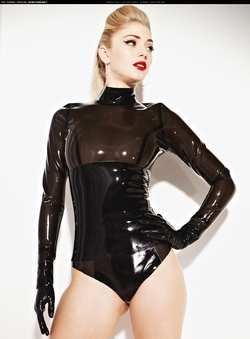 секси фото одежда