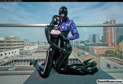 sealpond.net #125525 - dutch-dame,latex - a higher resolution version at http://sealpond.net/125525