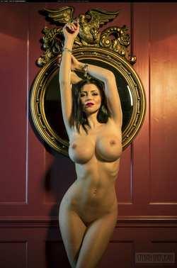 Фото голые румынки