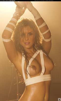 Image #112126 (titties): brittney palmer, tits