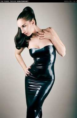 Image #28712 (fetish): jessica whisper, latex