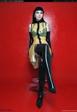Image #8000 (fetish): drastique-plastique, latex