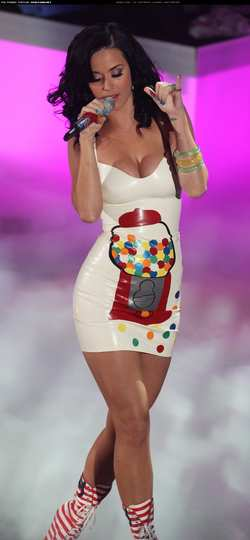 Image #95706 (fetish): katy perry, latex
