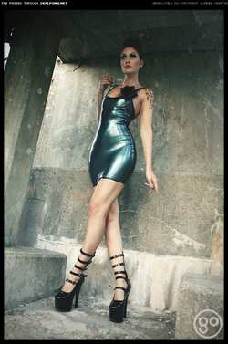 Image #34958 (fetish): latex, sharon tk