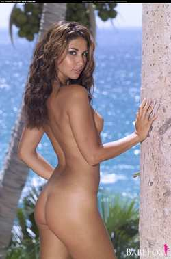 Image #39535 (titties): ass, leilani dowding, nude, tits