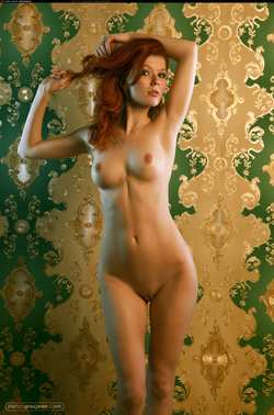 вконтакте красивые голые девушки фото